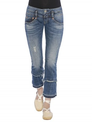 Herrlicher Pitch Fancy Powerstretch Jeans