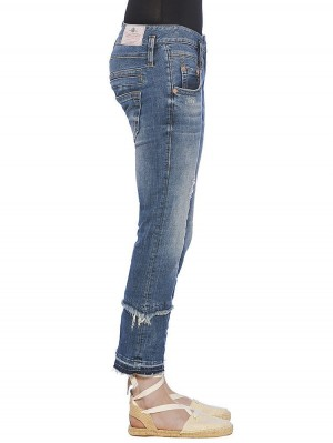 Herrlicher Pitch Fancy Denim Powerstretch Jeans