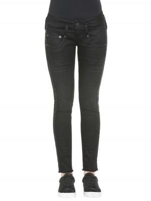 Herrlicher Pitch Slim Cropped Jeans