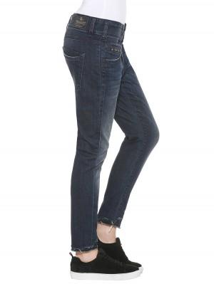 Herrlicher Raya Boy Cropped Powerstretch Jeans