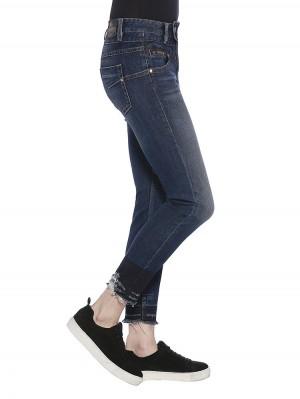 Herrlicher Bijou Cropped Stretch Jeans