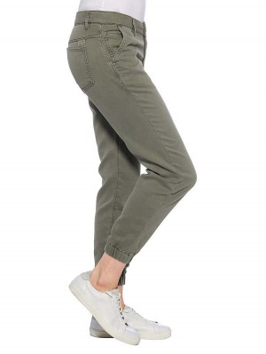 Limit Jersey Stretch Chino Hose