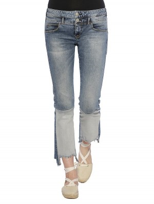Baby Patch Denim Powerstretch Jeans, light