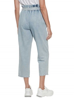 Herrlicher Comfy Paperbag Jeans