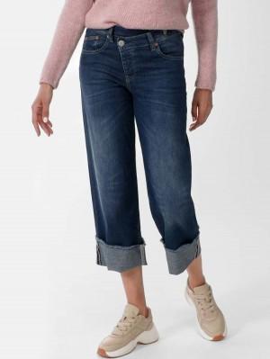 Herrlicher Mäze Jeans mit Cashmere Touch