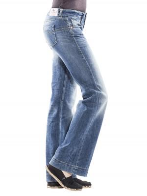 Herrlicher Judie Denim Stretch Jeans