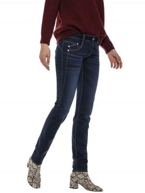 Herrlicher Gila Slim Winter Jeans