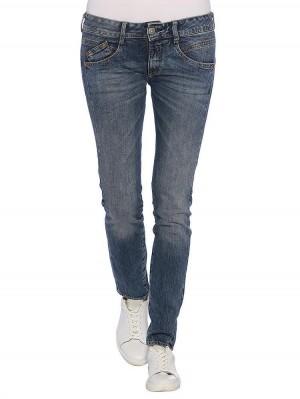 Herrlicher Gila Slim Stretch Jeans