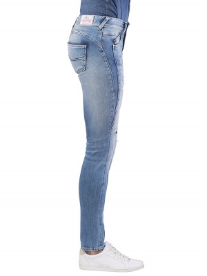 Herrlicher Gila Slim Denim Powerstretch