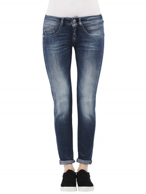 Herrlicher Gila Slim Powerstretch Jeans