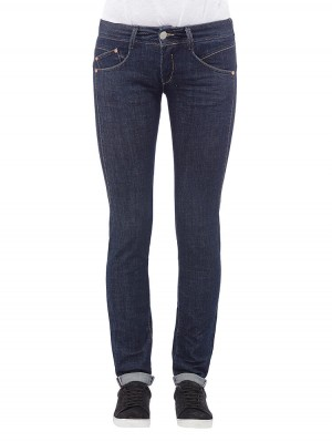 Herrlicher Gila Slim Denim Stretch