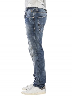 Herrlicher Hero Denim Stretch Jeans