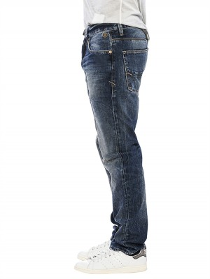Herrlicher Hero Denim Stretch Jeans