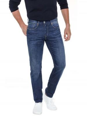 Herrlicher Hero Cashmere-Touch Jeans