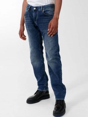 Herrlicher Hero Jeans aus Jogg Denim