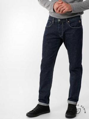 Herrlicher Hero Jeans mit Bio-Baumwolle