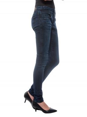 Herrlicher Baby Slim Denim Powerstretch Jeans