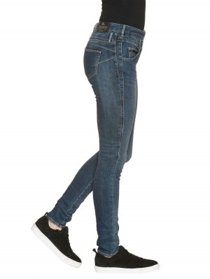 Herrlicher Baby Slim Denim Powerstretch Jeans