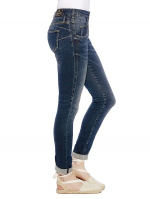 Baby Slim Denim Stretch Jeans