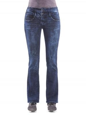Herrlicher Baby Boot Powerstretch Jeans