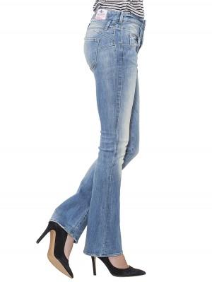 Herrlicher Baby Boot Denim Powerstretch Jeans