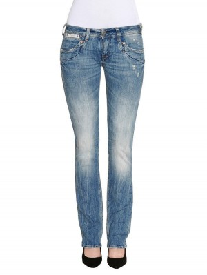 Herrlicher Piper Denim Stretch Jeans