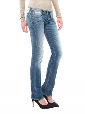 Herrlicher Piper Denim Stretch