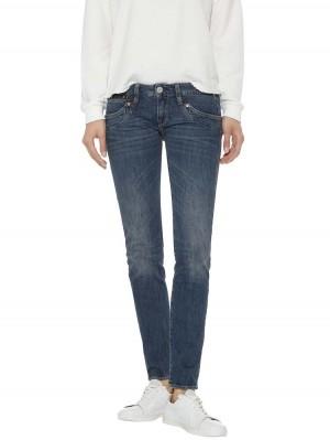 Herrlicher Piper Straight Stretch Jeans