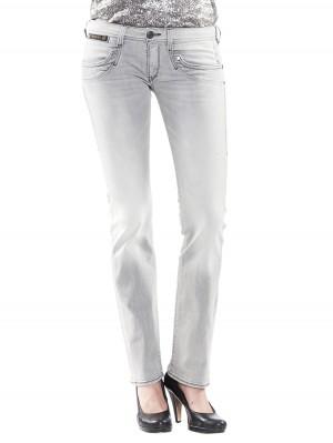 Herrlicher Piper Jeans Black Comfort+ vorne