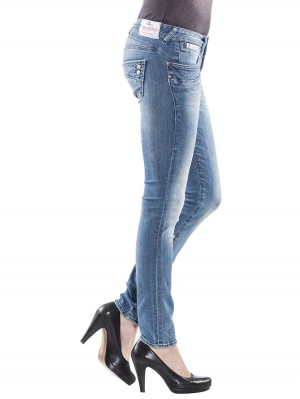 Herrlicher Piper Slim Denim Stretch Jeans