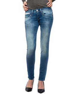 Herrlicher Piper Slim Denim Powerstretch