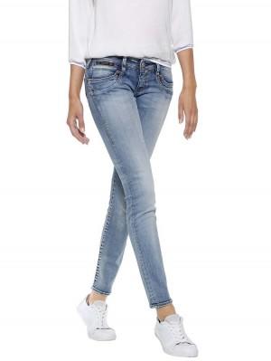 Herrlicher Piper Slim Powerstretch Jeans