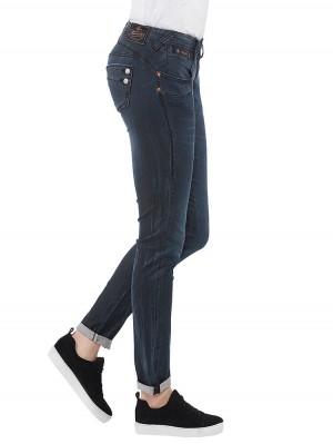 Herrlicher Piper Slim Denim Black Stretch Jeans