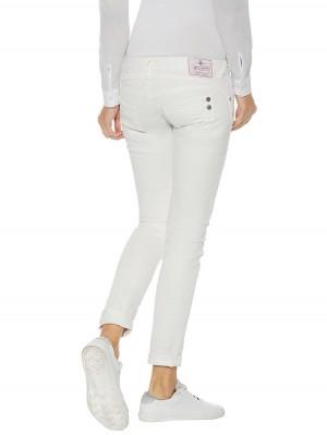 Herrlicher Piper Slim Jeans White
