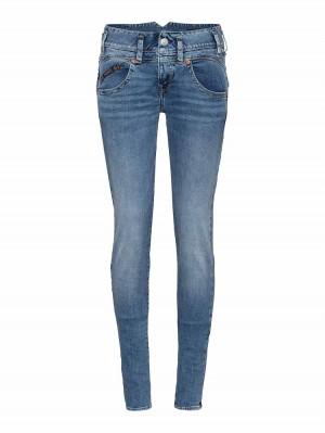 Herrlicher Pearl Slim Jeans