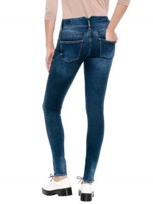 Herrlicher Pearl Slim Stretch Jeans