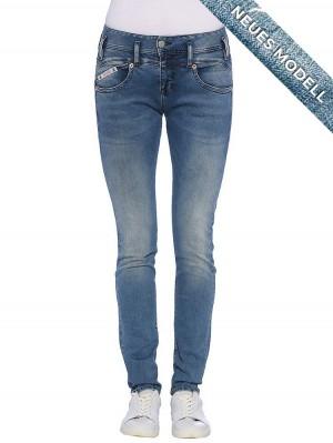 Herrlicher Pearl Slim Powerstretch Jeans