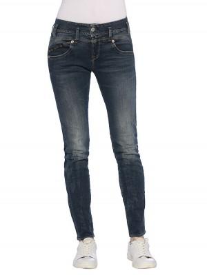 Herrlicher Pearl Slim Denim Powerstretch Jeans