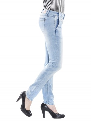Herrlicher Vegas Slim Denim Powerstretch Jeans