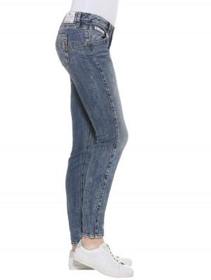 Herrlicher Touch Slim Denim Comfort + Jeans