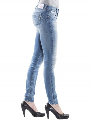 Herrlicher Touch Slim Denim Stretch Jeans