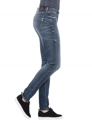 Herrlicher Touch Slim Denim Powerstretch Jeans
