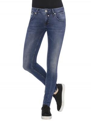 Herrlicher Touch Slim Powerstretch Jeans