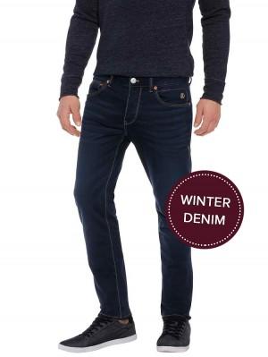 Herrlicher Tyler Tapered Winter Jeans