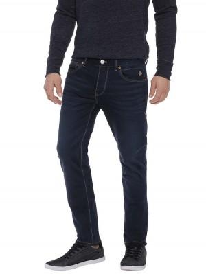 Herrlicher Tyler Tapered Jeans mit wärmender Innenseite