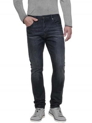 Herrlicher Tyler Tapered Stretch Jeans