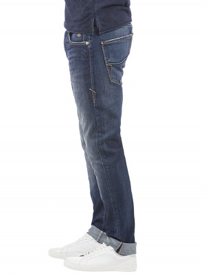Herrlicher Tyler Tapered Denim Comfort Plus Jeans