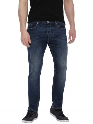 Herrlicher Tyler Tapered Powerstretch Jeans