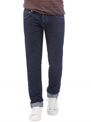 Herrlicher Tyler Tapered Denim Stretch Jeans