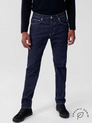 Herrlicher Tyler Tapered Jeans mit Bio-Baumwolle